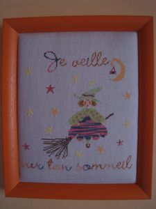 BRODERIE 087