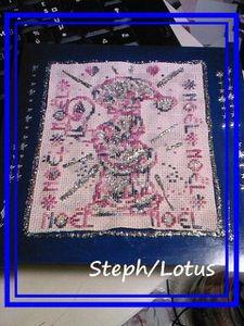 Steph Lotus
