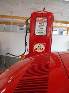 Volkswagen karmann ghia type 14 et cox 1300 les rendez for Garage volkswagen bollene