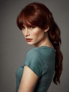 ET bryce dallas howard