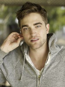 Robert Pattinson - TV Magazine Outtake 9