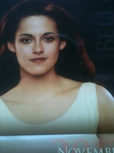 Breaking Dawn Calendar - Bella 2
