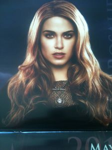 Breaking Dawn Calendar - Rosalie