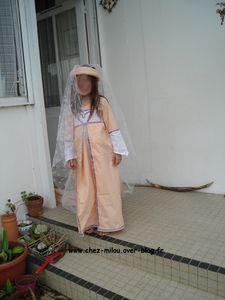 robe médiévale 22