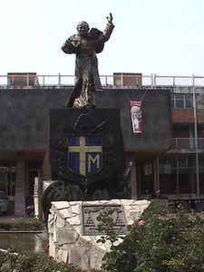 Puebla Juan Pablo 20