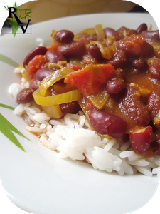 Rajma-de-Haricots-Rouges 2