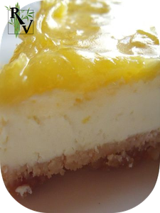 Cheesecake au Citron 2