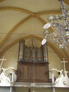 Saint-Michel et Chimay11