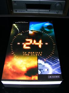 24 TV Against the Clock