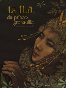 nuit prince grenouille