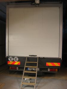Annonce-camion 7308