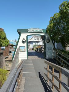 Sausalito houseboat Community - 74