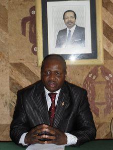 Gervais Bangaoui