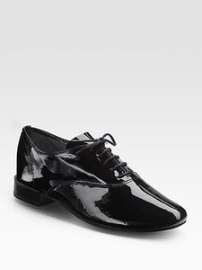repetto zizi femme lace-up
