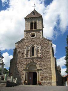 Chatenay-sous-Dun 1804