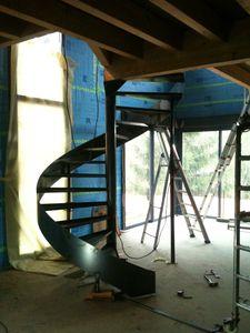 Escalier-Helicoidal 2057