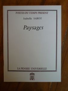 paysages