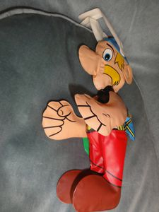 asterix gonflable 2