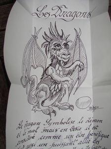 Roland dragon 3