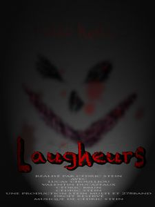 poster 3 laugheurs