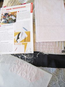 instructions sashiko