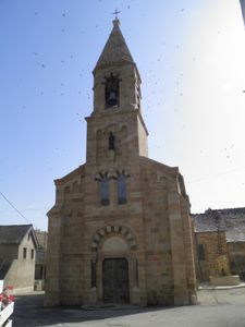 EGLISE DE CUBIERES 48