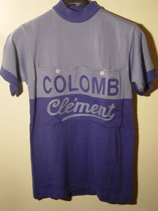 R Maillot Colomb 52