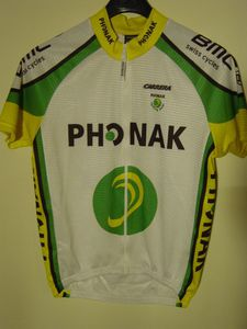 R Maillot PHONAK 2002