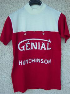 R maillot genial 1949
