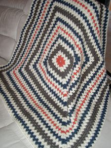 Blanket Léa