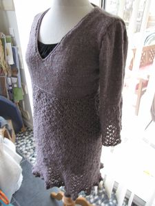 TRICOT 0118
