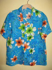 chemise Hawai 001 (Large)