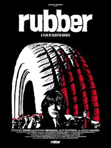 rubber-poster