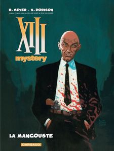 XIII mystery couv2