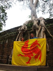 Cambodge 6012