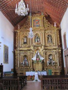 Musée Santa Teresa 009