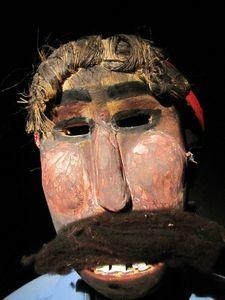 Musée ethnologique et folklorique 037