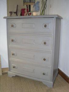meuble taupe patin relooking de meubles et cuisines. Black Bedroom Furniture Sets. Home Design Ideas