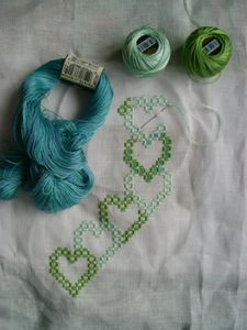 broderie 2791