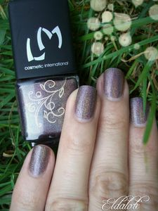 brown flacon ombre