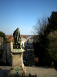 denis papin statue blois by steph back