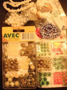 achat perles