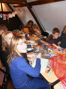 Atelier art postal déc 2012- bib 002
