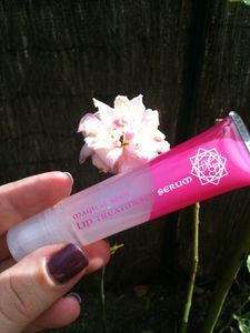 cosmetex roland lip gloss treatment lily 2