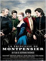 princesse de montpensier