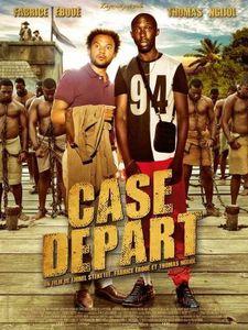 case depart 300
