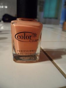 Color Club Oh Naturale