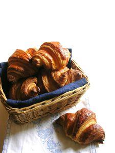 Croissants ++ petit