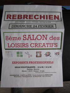 Salon des loisirs creatifs - Salon loisirs creatifs orleans ...