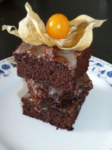 brownie démence